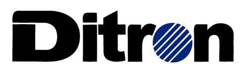 Ditron Logo