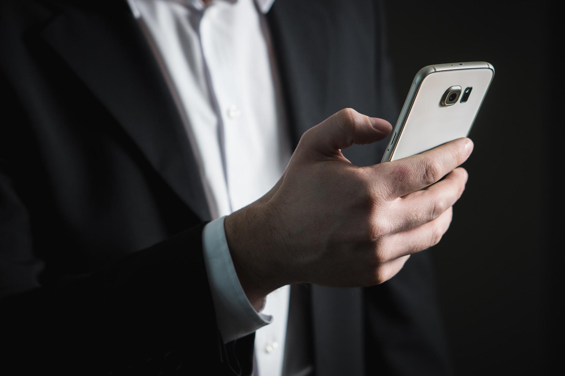 smartphone ditron